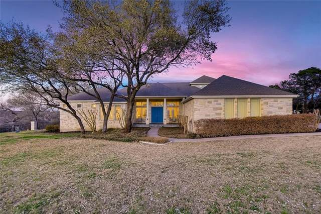 320 River Chase Blvd, Georgetown, TX 78628 (#3615936) :: First Texas Brokerage Company