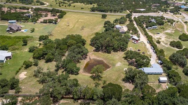 4200 Fm 3405, Georgetown, TX 78633 (#3616238) :: The Summers Group