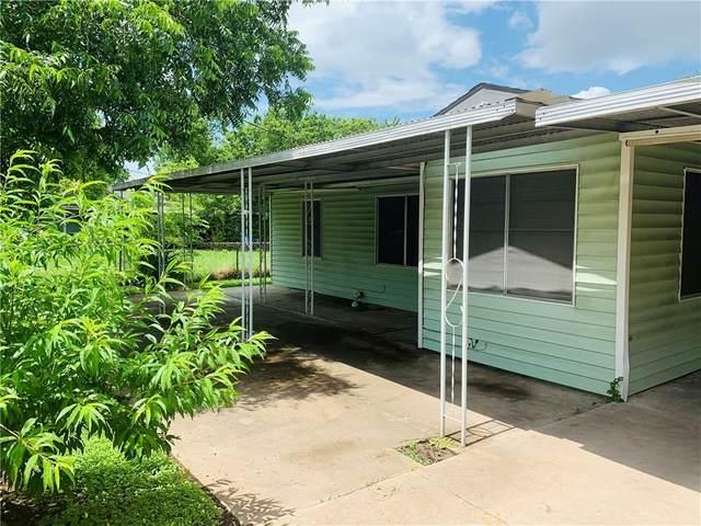 1204 Vargas Rd, Austin, TX 78741 (#3616691) :: Papasan Real Estate Team @ Keller Williams Realty