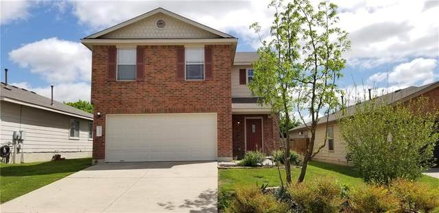 13037 Date Palm Trl, Elgin, TX 78621 (#3617033) :: The Perry Henderson Group at Berkshire Hathaway Texas Realty
