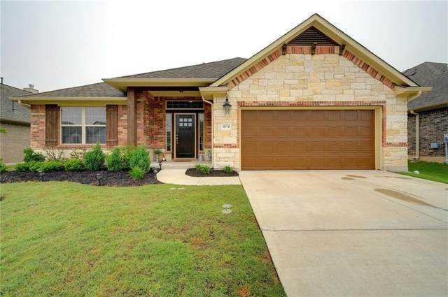404 Texon Dr, Liberty Hill, TX 78642 (MLS #3617248) :: Vista Real Estate
