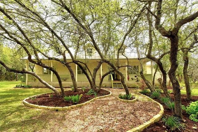 23114 State Highway 71 Highway W #1, Spicewood, TX 78669 (#3617306) :: Papasan Real Estate Team @ Keller Williams Realty