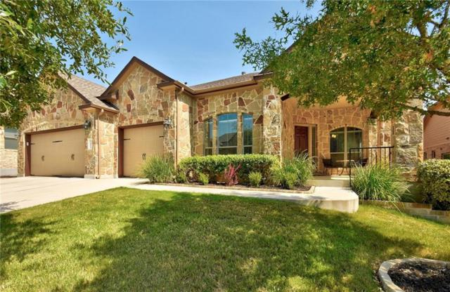 307 Elderberry Rd, Austin, TX 78737 (#3618112) :: The Gregory Group