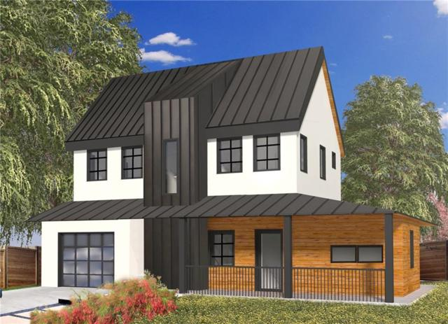 2205 Sl Davis Ave Bldg 2, Austin, TX 78702 (#3618296) :: Papasan Real Estate Team @ Keller Williams Realty