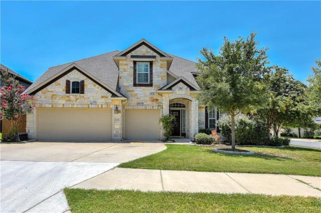 2103 Monticello Ct, Round Rock, TX 78665 (#3618704) :: Ana Luxury Homes