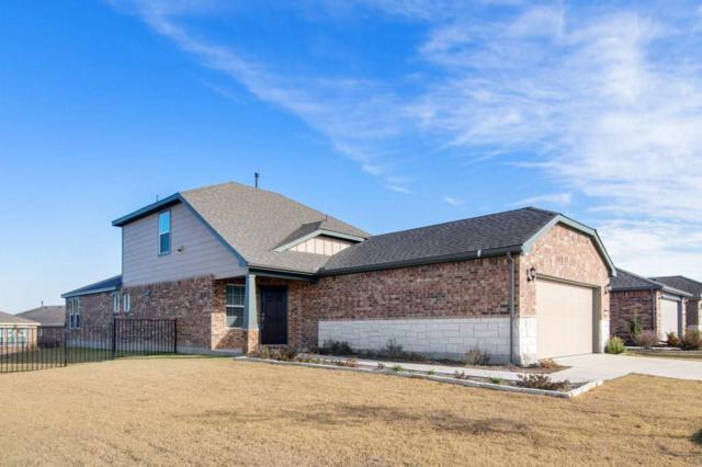 224 Hobby St, Georgetown, TX 78633 (#3618820) :: The Heyl Group at Keller Williams