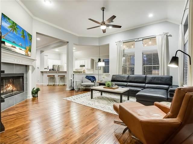 1611 Purple Sage Dr, Cedar Park, TX 78613 (#3619477) :: Papasan Real Estate Team @ Keller Williams Realty