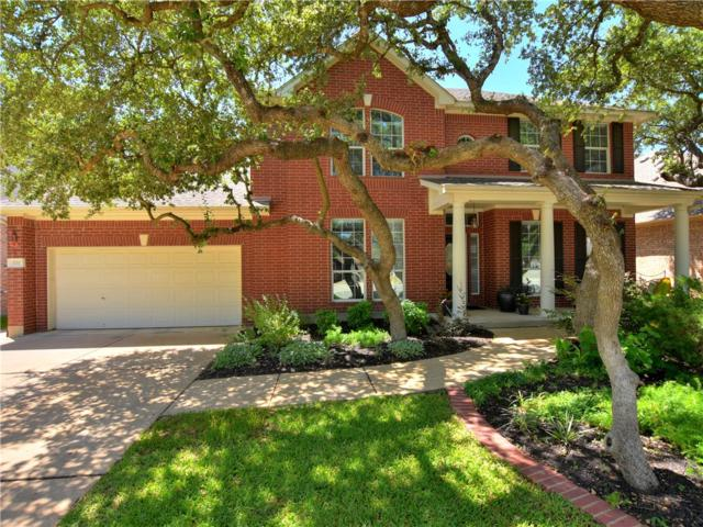 1711 Nelson Ranch Loop, Cedar Park, TX 78613 (#3619498) :: Van Poole Properties Group