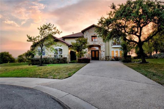 14420 Heron Bay Cv, Austin, TX 78738 (#3619526) :: Zina & Co. Real Estate