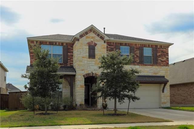 3335 De Soto Loop, Round Rock, TX 78665 (#3620902) :: 10X Agent Real Estate Team