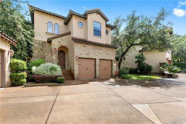 1036 Liberty Park Dr #16, Austin, TX 78746 (#3621610) :: The Gregory Group