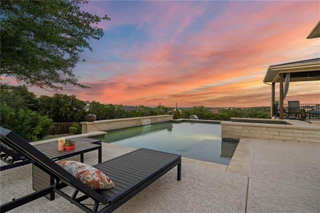 102 Kaden Way, Lakeway, TX 78738 (#3621657) :: Papasan Real Estate Team @ Keller Williams Realty