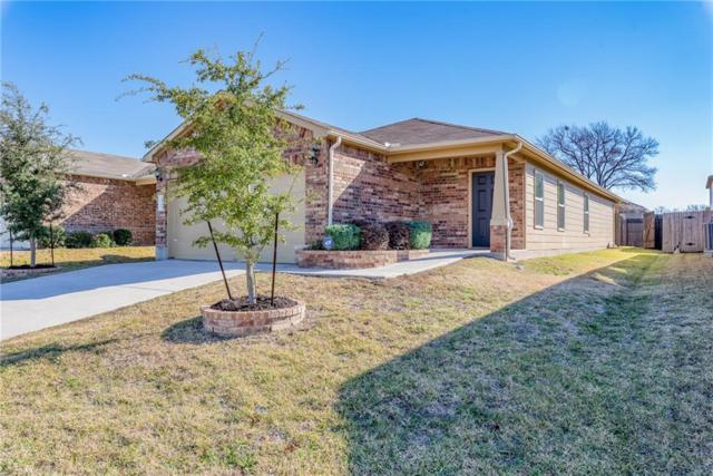 5713 Knoll Pines Pass, Austin, TX 78724 (#3621677) :: The Heyl Group at Keller Williams