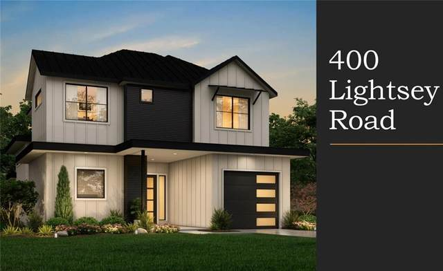 400 Lightsey St, Austin, TX 78704 (#3621728) :: Papasan Real Estate Team @ Keller Williams Realty