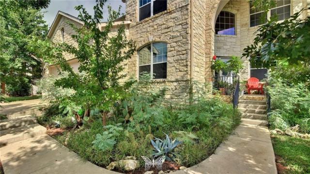2402 Saddle Blanket Pl, Leander, TX 78641 (#3621962) :: Amanda Ponce Real Estate Team