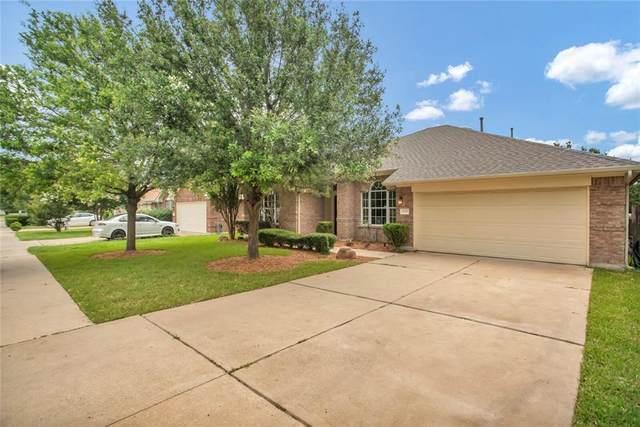 608 Ranier Ln, Round Rock, TX 78665 (#3622026) :: Papasan Real Estate Team @ Keller Williams Realty