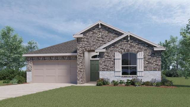 2316 Star Hill Ranch St, Georgetown, TX 78628 (#3622106) :: 12 Points Group