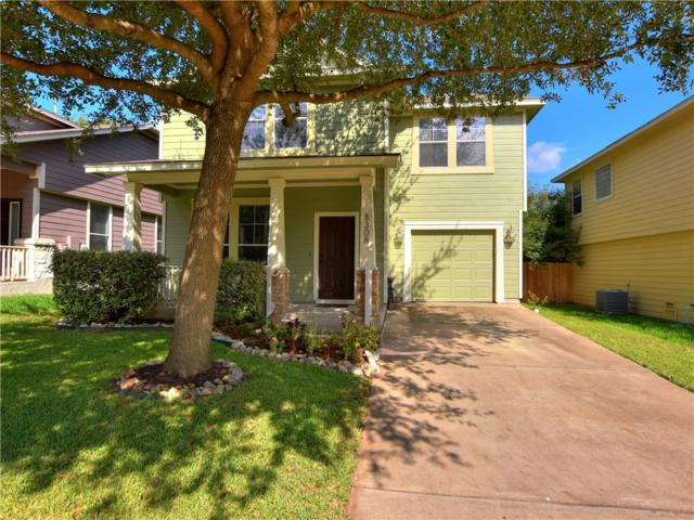 8308 Winterstein Dr, Austin, TX 78745 (#3623407) :: The Perry Henderson Group at Berkshire Hathaway Texas Realty