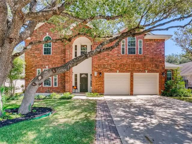 16103 Rustic Ln, Austin, TX 78717 (#3624149) :: Papasan Real Estate Team @ Keller Williams Realty