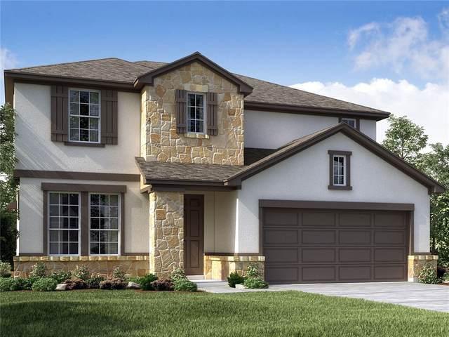 201 Windom Way, Georgetown, TX 78626 (#3624302) :: Ben Kinney Real Estate Team