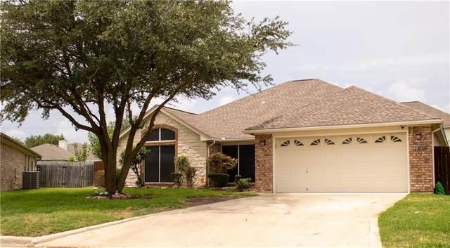 2903 Tucson Dr, Killeen, TX 76543 (#3624525) :: Papasan Real Estate Team @ Keller Williams Realty