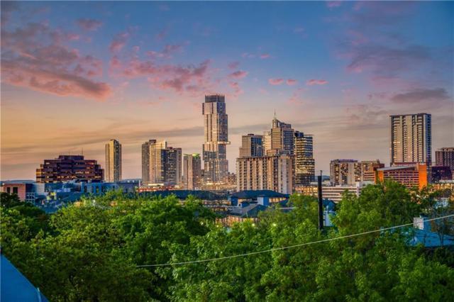 1225 Hillside Ave #5, Austin, TX 78704 (#3624961) :: Carter Fine Homes - Keller Williams NWMC