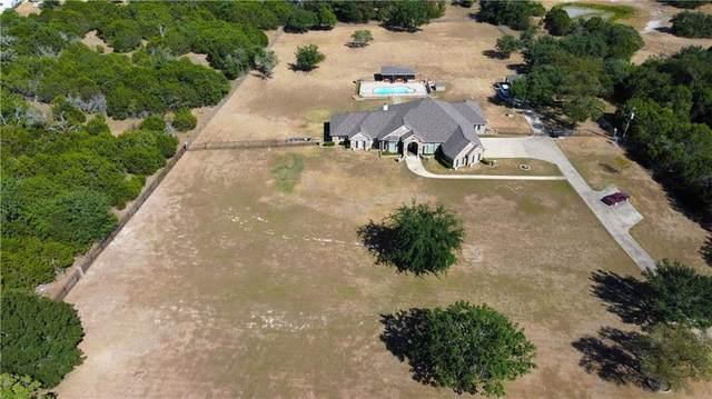 1084 Crestwood Dr, Killeen, TX 76549 (#3626018) :: Papasan Real Estate Team @ Keller Williams Realty