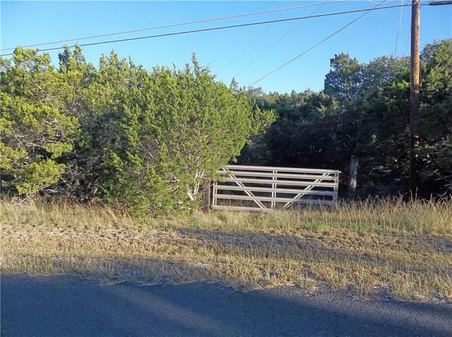 9406 Honeycomb Dr Dr, Austin, TX 78737 (#3626173) :: The Heyl Group at Keller Williams