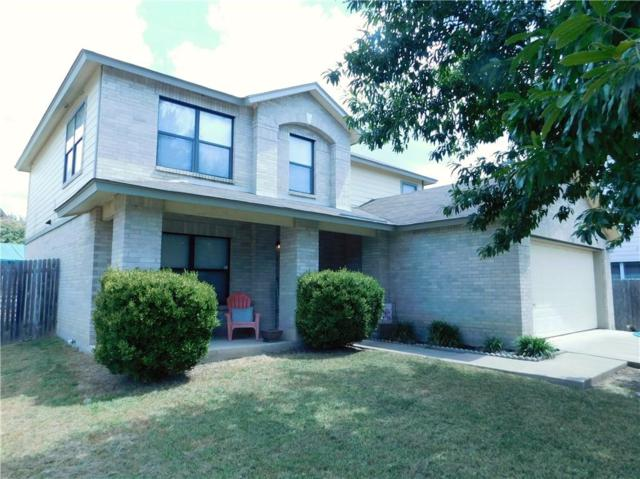 125 Vicksburg Loop, Elgin, TX 78621 (#3626185) :: Watters International