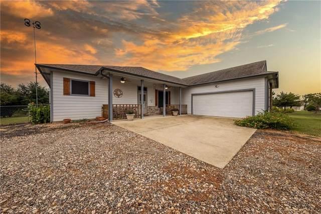 131 Alum Creek Rd, Smithville, TX 78957 (#3626223) :: First Texas Brokerage Company