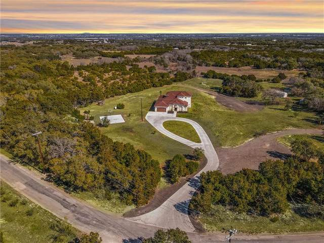 Liberty Hill, TX 78642 :: Realty Executives - Town & Country