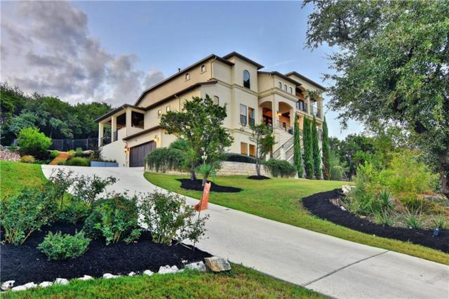 3908 Scenic Overlook Trl, Austin, TX 78734 (#3626419) :: RE/MAX Capital City