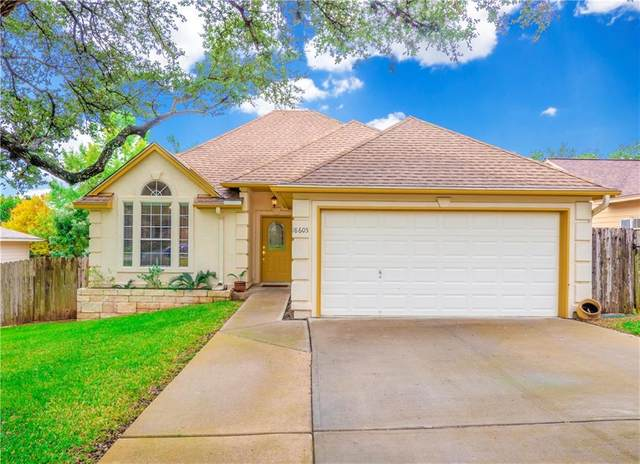 18605 Staghorn Dr, Point Venture, TX 78645 (#3626735) :: The Perry Henderson Group at Berkshire Hathaway Texas Realty
