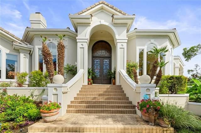 16105 Chateau Ave, Austin, TX 78734 (#3627056) :: Zina & Co. Real Estate