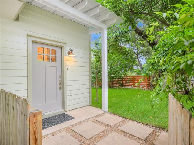 701 Oakland Ave B, Austin, TX 78703 (#3627270) :: Realty Executives - Town & Country