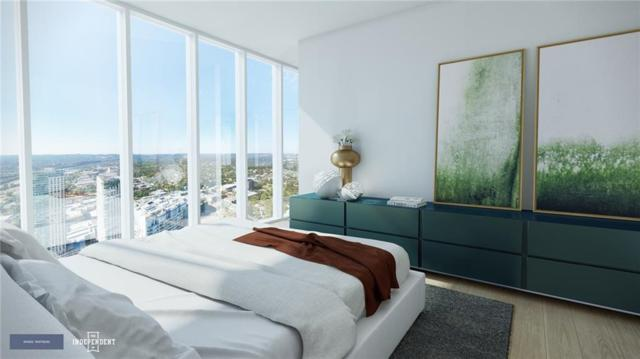 301 West Ave #4005, Austin, TX 78701 (#3627333) :: Forte Properties