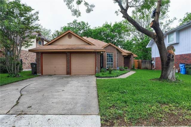 17011 Simsbrook Dr, Pflugerville, TX 78660 (#3628095) :: The Gregory Group