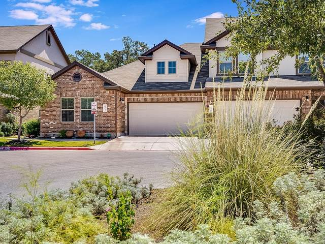2214 S Lakeline Blvd #604, Cedar Park, TX 78613 (#3628574) :: The Summers Group