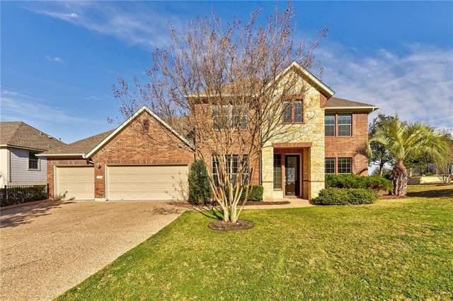 1508 Australis Cv, Austin, TX 78732 (#3629040) :: Ana Luxury Homes