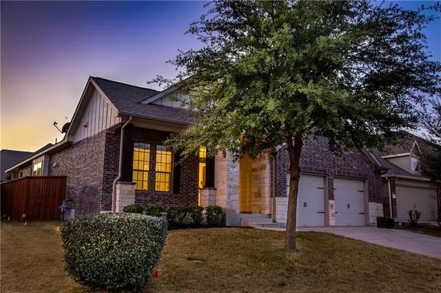 2749 Santa Cruz St, Round Rock, TX 78665 (#3629090) :: Papasan Real Estate Team @ Keller Williams Realty