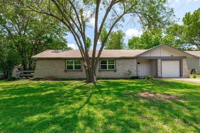 1512 Luray Dr, Cedar Park, TX 78613 (#3629277) :: First Texas Brokerage Company