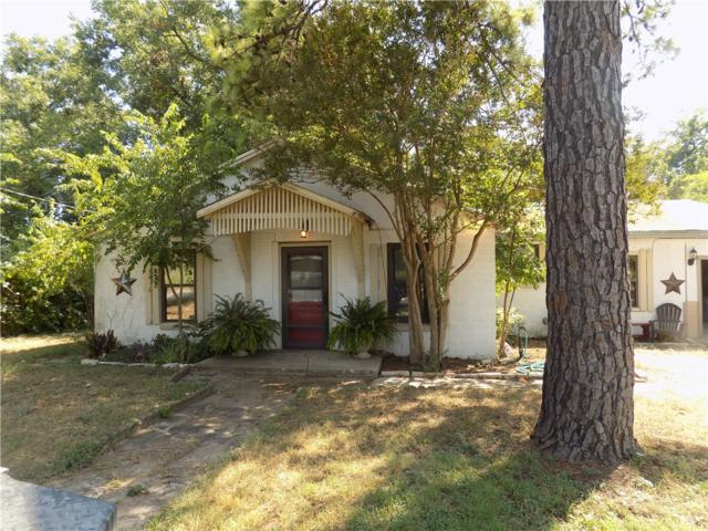 1032 County Road 340, Burnet, TX 78611 (#3629601) :: RE/MAX Capital City
