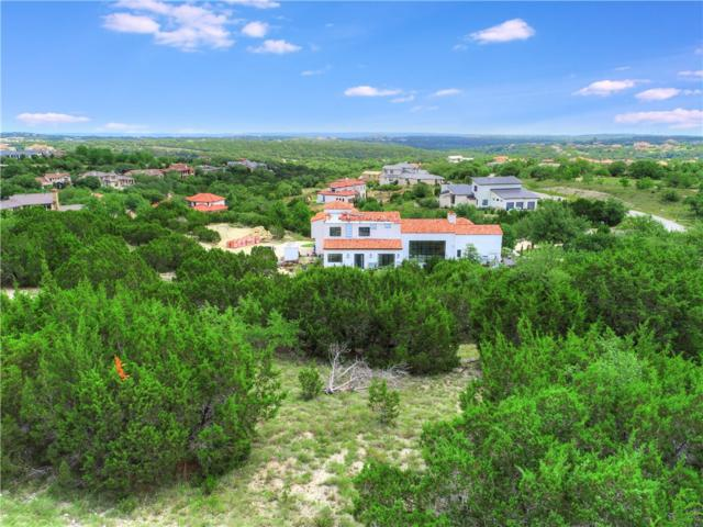 11900 Musket Rim, Austin, TX 78738 (#3630534) :: Ana Luxury Homes