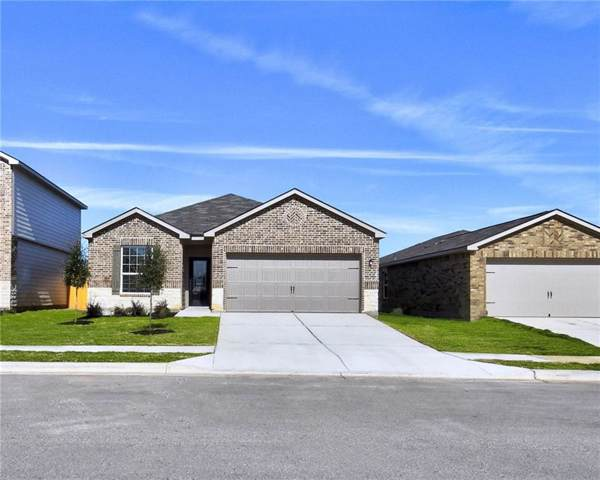 505 American Ave, Liberty Hill, TX 78642 (#3630634) :: Ben Kinney Real Estate Team