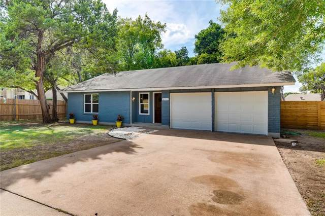 6708 Woodhue Dr, Austin, TX 78745 (#3630790) :: Ben Kinney Real Estate Team