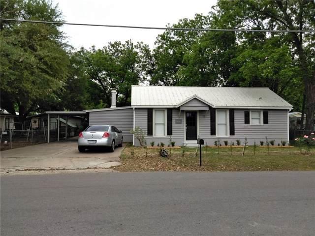 1406 Jones St, Taylor, TX 76574 (#3631390) :: 12 Points Group