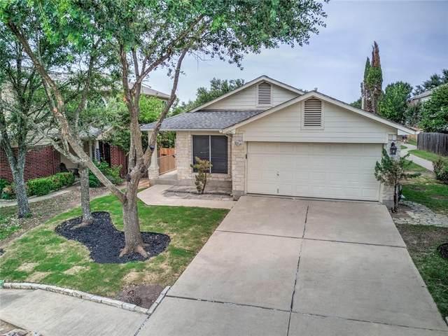 1100 Doras Dr, Pflugerville, TX 78660 (#3631987) :: Papasan Real Estate Team @ Keller Williams Realty