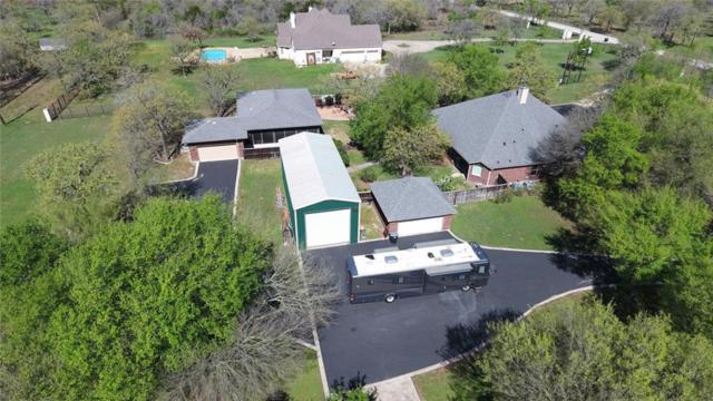 15001 Hog Eye Rd, Manor, TX 78653 (#3632501) :: The Heyl Group at Keller Williams