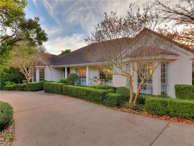 103 Rudder Dr, Lakeway, TX 78738 (#3632788) :: Ana Luxury Homes