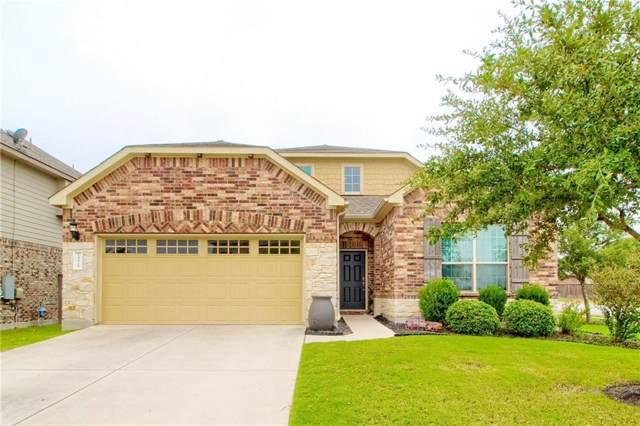 19816 Wearyall Hill Ln, Pflugerville, TX 78660 (#3633050) :: Ben Kinney Real Estate Team